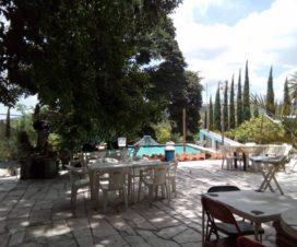 Balneario Rancho Jesusitos Tepexi Puebla