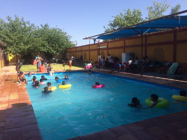 Balneario Recreativo Cancún Gómez Palacio