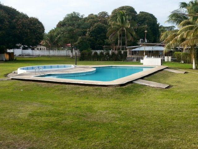 Balneario Recreativo Jamapa Veracruz