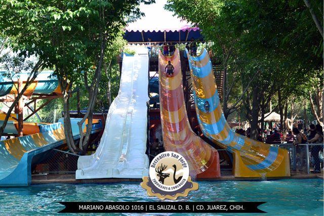 Balneario Recreativo San Jorge Chihuahua