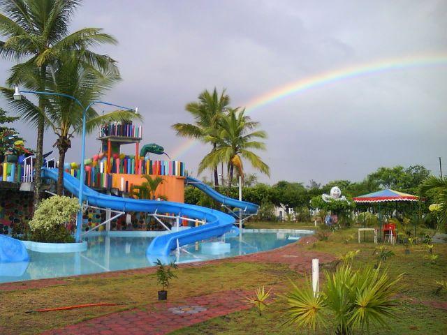 Balneario Reino Alegría Veracruz