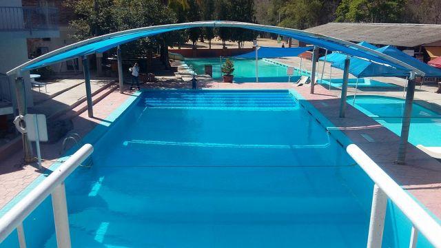 Balneario Río Verde Tepatitlán de Morelos