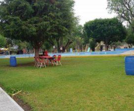 Balneario San Diego Villa de Reyes San Luis Potosí