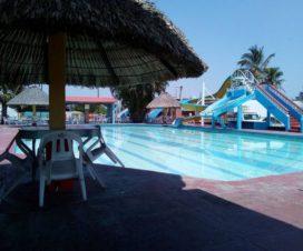 Balneario San Fernando Miradores Del Mar Veracruz