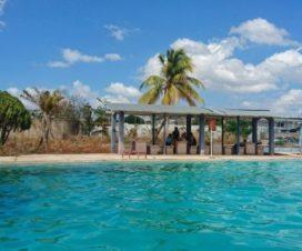 Balneario San Isidro Mérida Yucatán