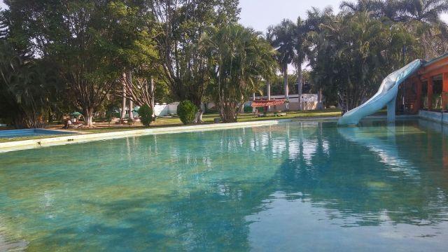 Balneario San Juan Dos Amacuzac Morelos