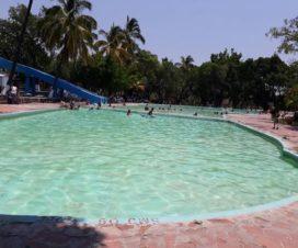Balneario San Ramón Chiconcuac Morelos