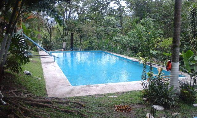Balneario Santa Rita Ixtaczoquitlán Veracruz