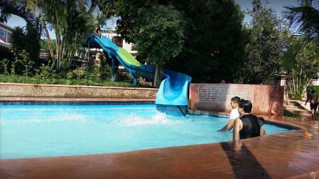Balneario Santa Rosa Jiutepec Morelos