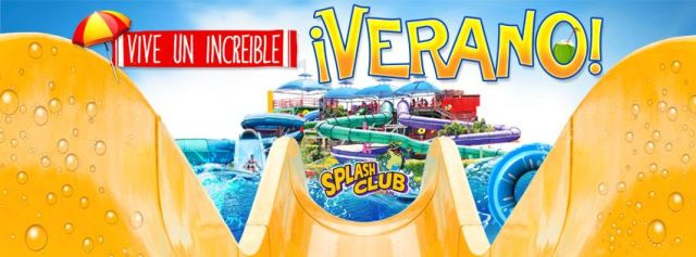 Balneario Splash Club Culiacán Sinaloa