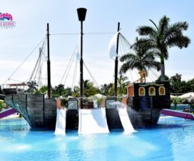 Balneario Splash Parque Acuático Vallarta