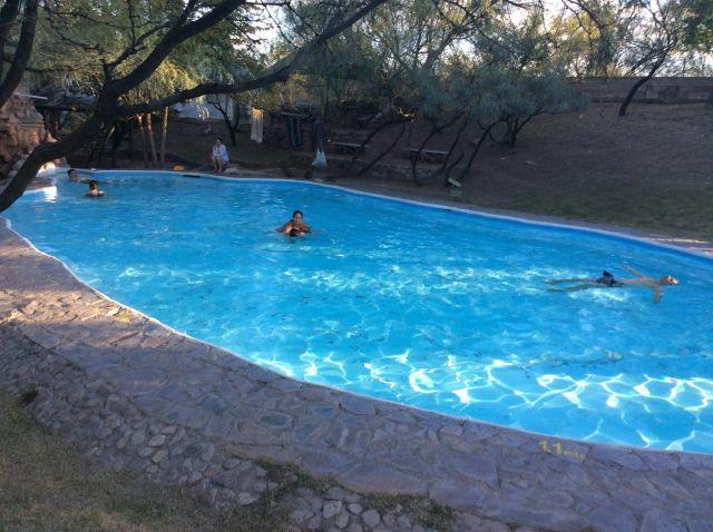 Balneario Temazcal Terapéutico Nuevo Casas Grandes Chihuahua