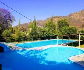 Balneario Theotokos Teotocos Valle de Bravo Estado de México