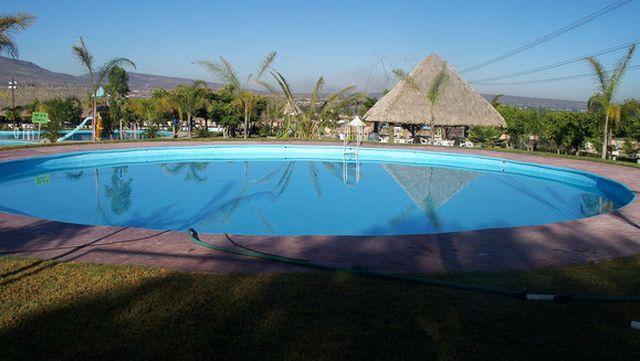 Balneario Vero Apaseo el Alto Guanajuato