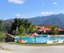 Balneario Villa de las Flores Palo Blanco Guerrero