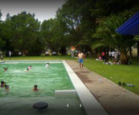 Balneario Villa Jardín Atlixco Puebla