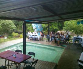 Balneario Villas Mi Cielo Peto Yucatán