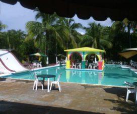 Balneario y Hotel Quinta Happy Iguala Guerrero