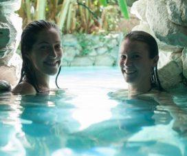 Balnearios de Aguas Termales en Puebla