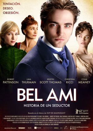 Bel Ami El Seductor