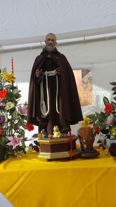 Bendición de Mascotas San Antonio Abad 2