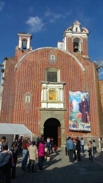 Bendición de Mascotas San Antonio Abad 3