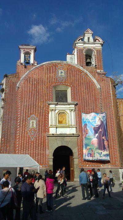 Bendición de Mascotas San Antonio Abad 4