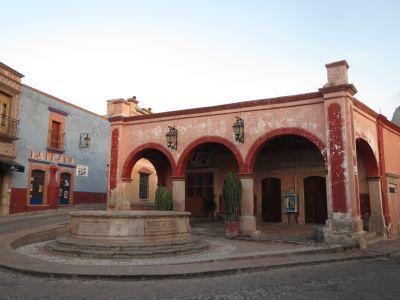 Bernal Querétaro