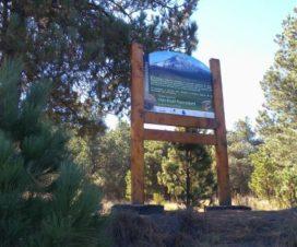 Bienvenidos al Parque Nacional Izta Popo