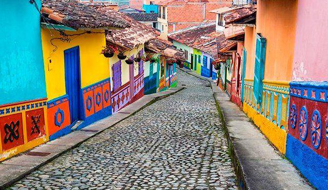 Bogotá y Cali Dos Destinos de Ensueño en Colombia