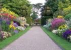 Borduras o cómo diseñar tu jardín