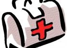 Botiquín de primeros auxilios