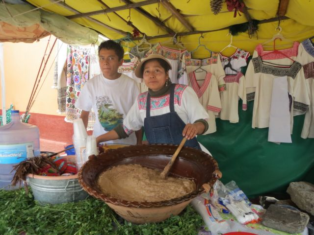 Cacao de Chocolate de Agua
