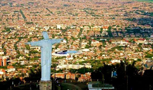 Cali La Ciudad Deportiva de América