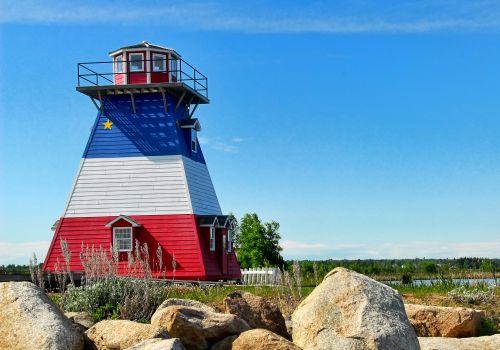 Cambia de aire en Acadia