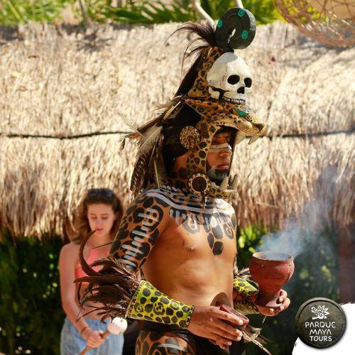 Camino Maya Parque Maya Tours Cancún