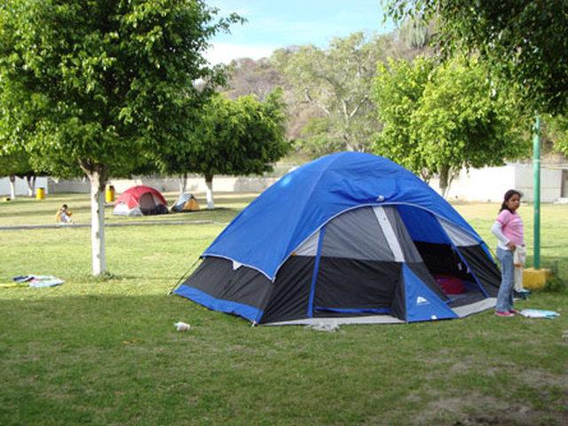 Campamento San Carlos Izúcar de Matamoros
