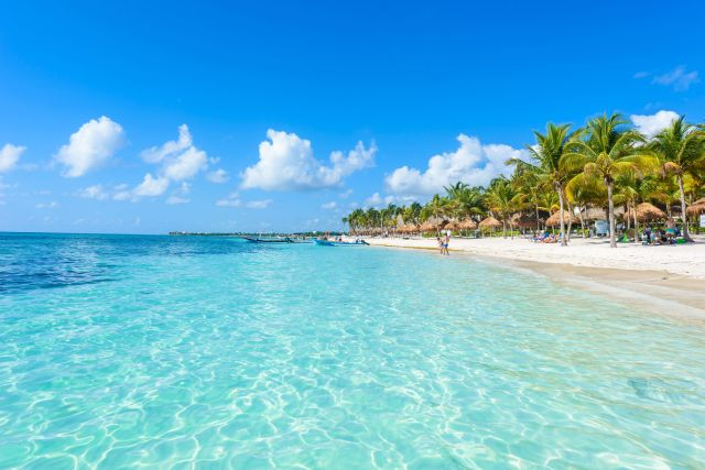 Cancún El Paraíso del Entretenimiento en México