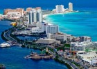 Cancún y La Riviera Maya