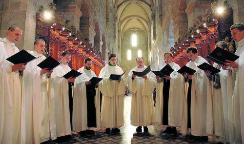 Cantos Gregorianos Sonidos del Silencio