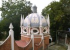 Capilla del Pocito de Agua Santa Tlaxcala