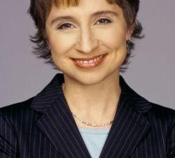 Carmen Aristegui MVS Noticias