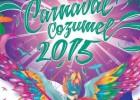 Carnaval de Cozumel 2015