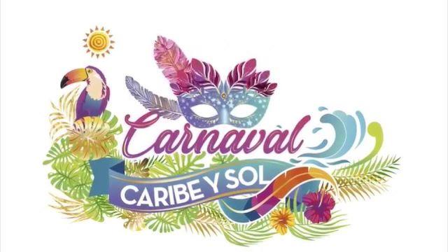 Carnaval de Cancún 2018