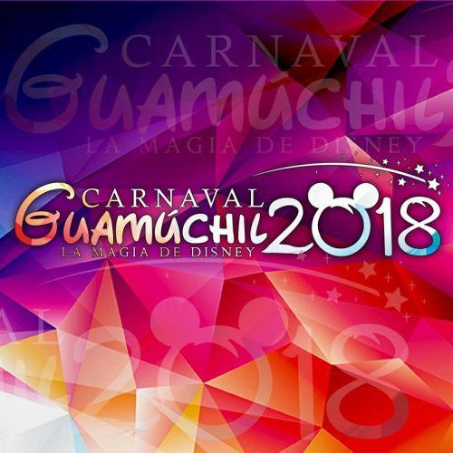 Carnaval de Guamúchil 2018
