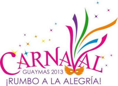 Carnaval de Guaymas 2013