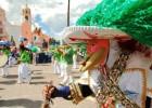 Carnaval de Huejotzingo 2013