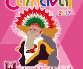 Carnaval de Huejotzingo Puebla 2017