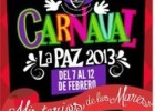 Carnaval de La Paz Baja California Sur 2013