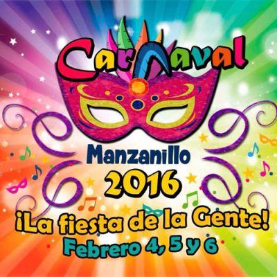 Carnaval de Manzanillo Colima 2016
